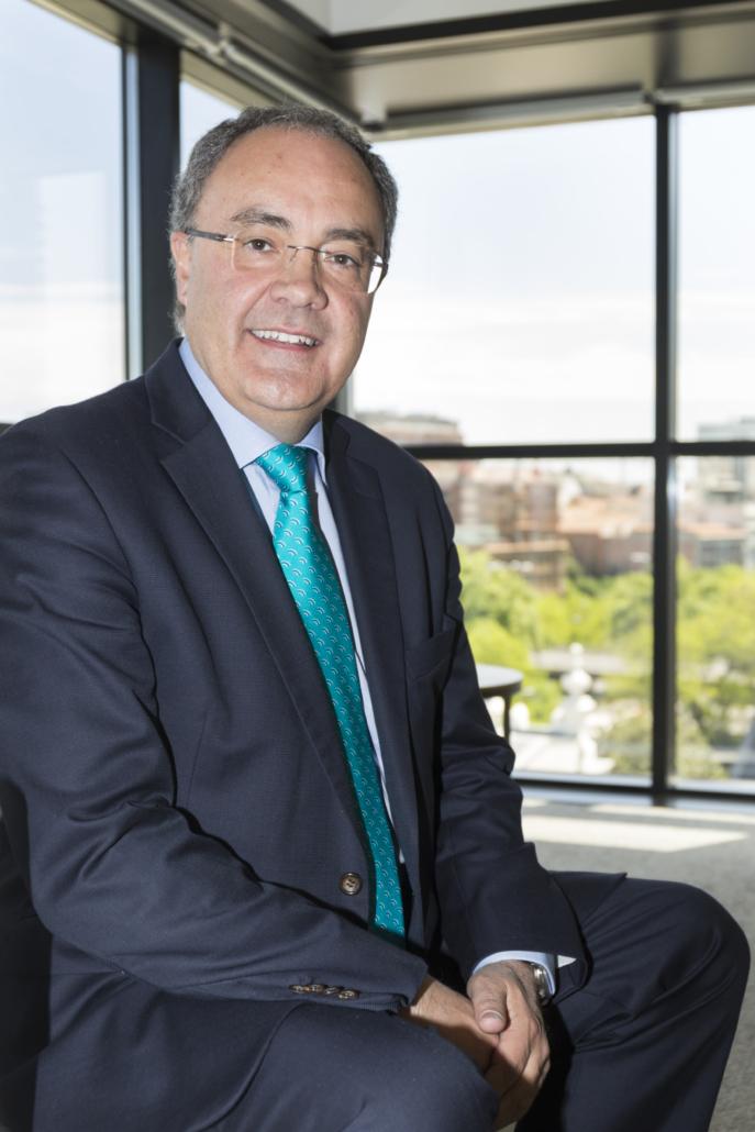 Tobias Martinez is the company's top-ranking executive (CEO).