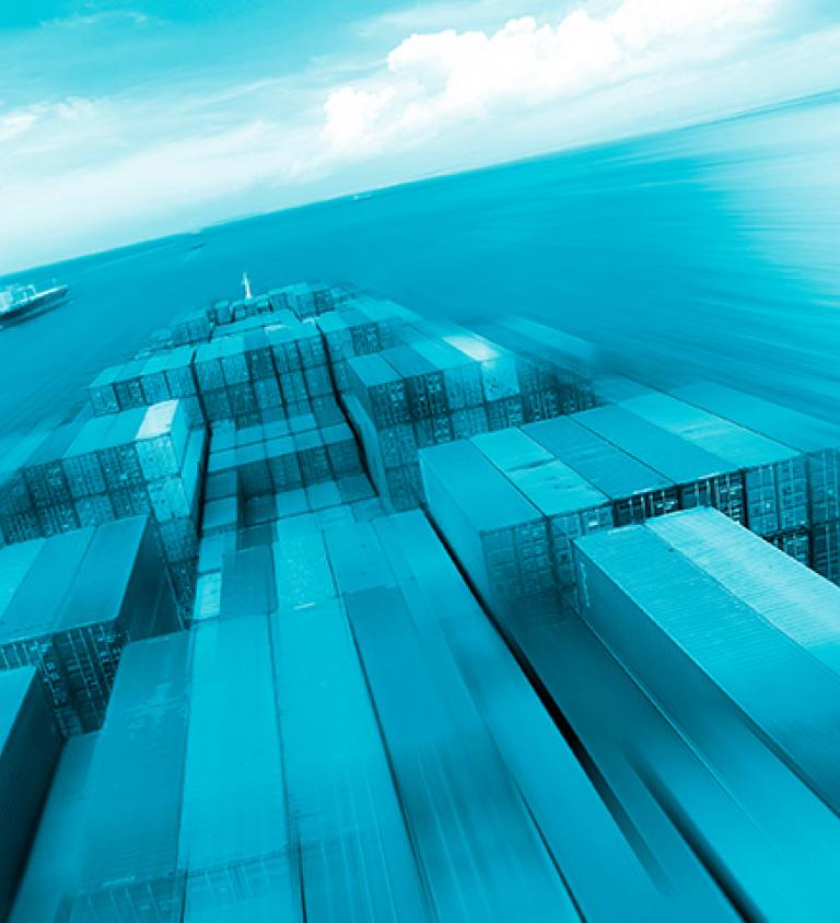 Blockchain and the Future of the Maritime Industry