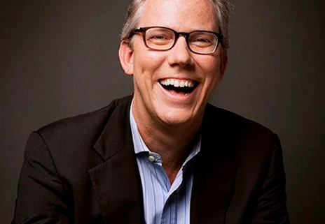 Brian Halligan is co-founder and CEO of HubSpot