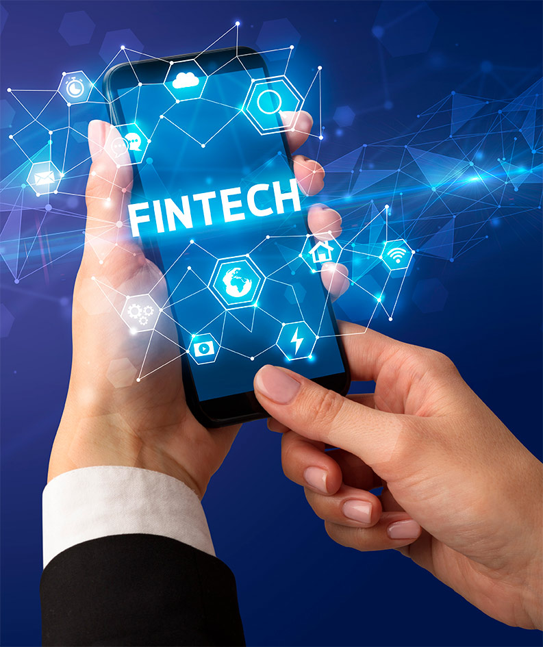 The Benefits of Fintech technology for your company