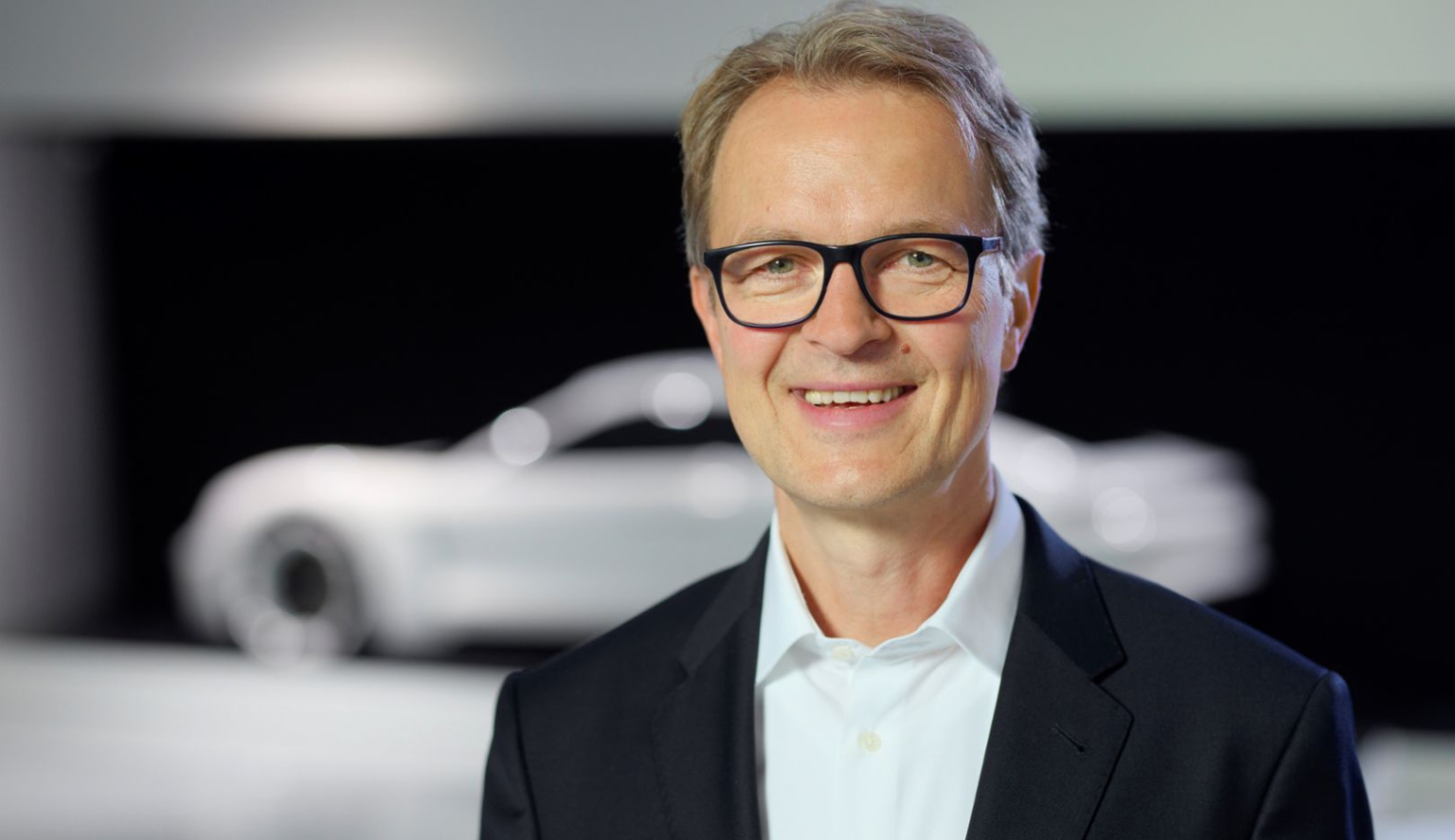 Dr. Kjell Gruner is President and CEO of Porsche Cars North America, Inc. (PCNA)