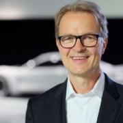 Dr. Kjell Gruner President and Chief Executive Officer