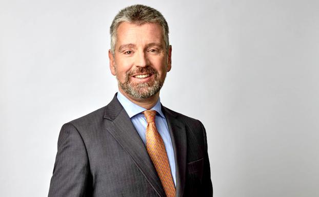 Fernando Salazar Palma – Executive President CESCE