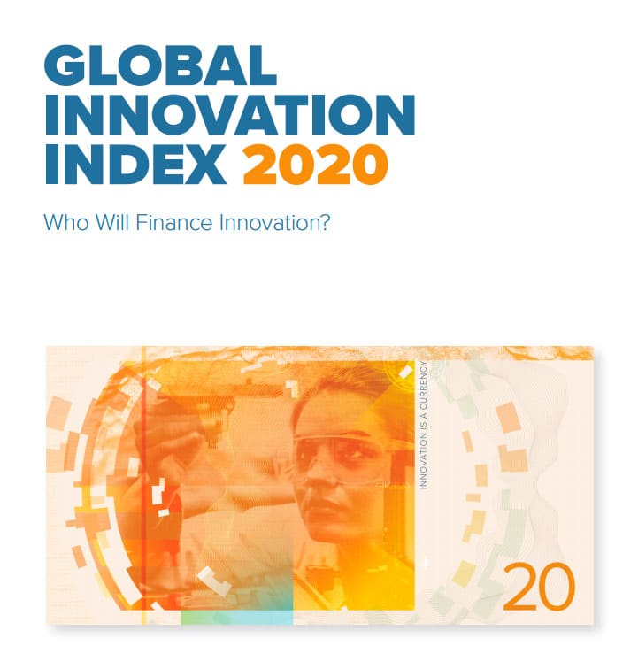 UN lists brand equity in Global Innovation Index for the first time