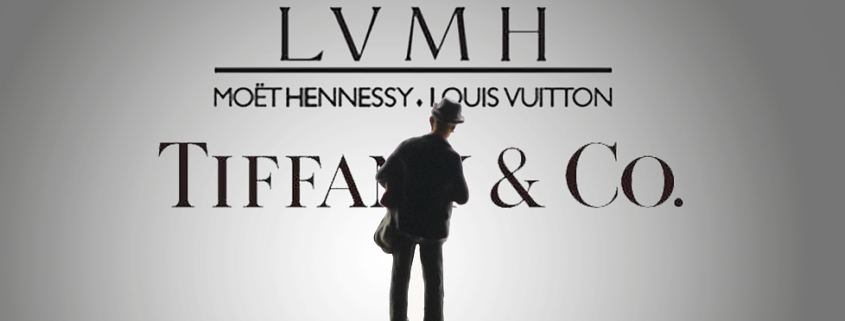 LVMH completes the acquisition of Tiffany & Co