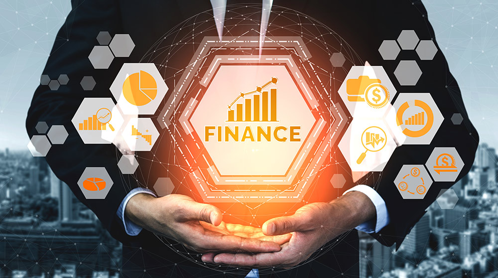 Webinar – The digitized financial – centralized management of finances and treasury