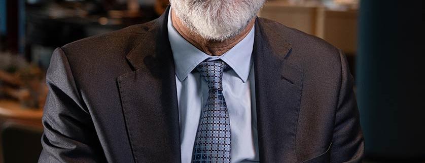 Juan Serrano - CEO GRUP BALFEGÓ