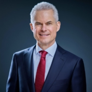 Eberhard Weiblen, Chairman of the Executive Board, Porsche Consulting