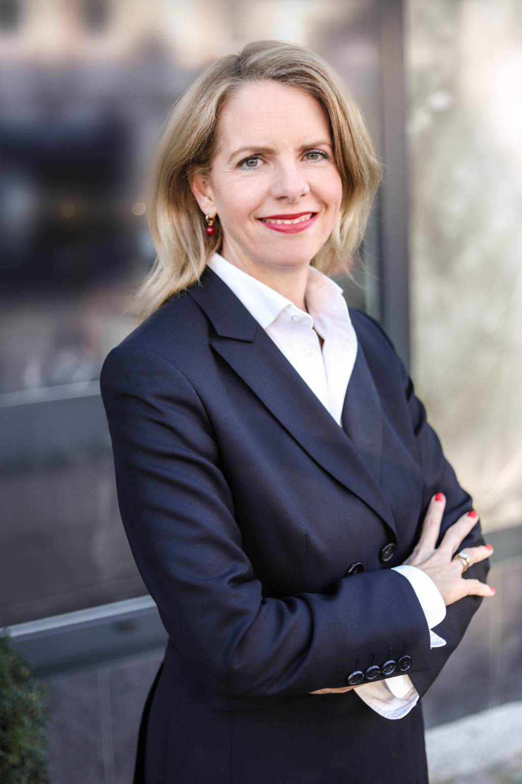 Wiebke Ståhl – Bugatti International with an ambitious vision for the future